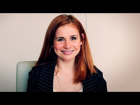 Josefine Preuß im Interview zur 2. Staffel