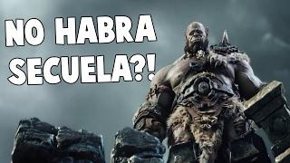 Nonton Noticias Sobre Warcraft 2  Pero No Son Buenas    Film Subtitle Indonesia Streaming Movie Download