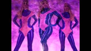 Sexsy Latex Lady- Live Pickture Animation