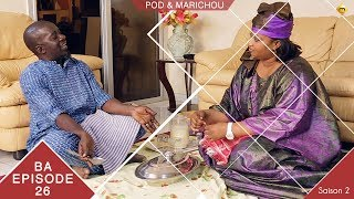Video Pod et Marichou - Saison 2 - Bande Annonce - Episode 26 MP3, 3GP, MP4, WEBM, AVI, FLV Agustus 2017