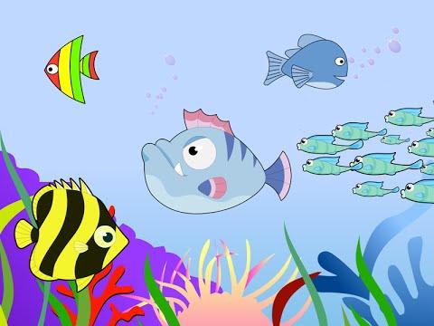La chanson de poisson gay