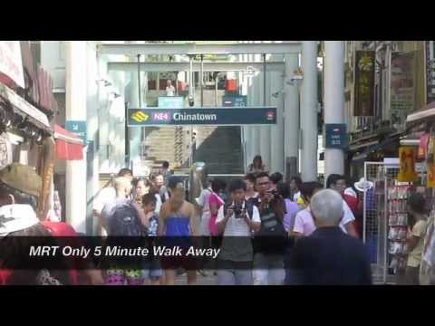 5footway.inn Project Chinatown 2 の動画