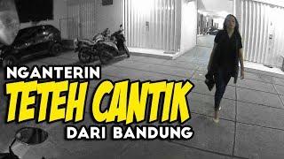 Video Gojek Vlog Episode 017 | Pantesan Geulis PISAN Ternyata dari BANDUNG MP3, 3GP, MP4, WEBM, AVI, FLV Februari 2019