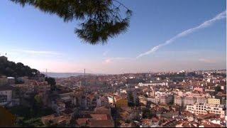 Conheça Lisboa, a capital do fado e da saudade