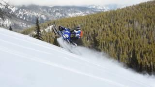 6. 2017 Yamaha Sidewinder B-TX LE Hillclimb