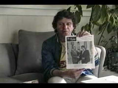 Paul Krassner on Elvis being stoned at the White House