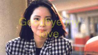 Video Goodbye my love / 再見我的愛人 - Teresa Teng / 邓丽君 (traducido al español) MP3, 3GP, MP4, WEBM, AVI, FLV Desember 2018