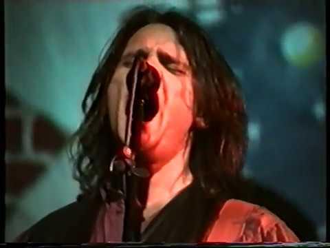 GALAXIS - Live in Zlatisa (03.04.1998) (VHS)