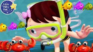 Video Number 10 Song - Learning Numbers | Baby Songs | +More Nursery Rhymes & Kids Songs | Little Baby Bum MP3, 3GP, MP4, WEBM, AVI, FLV April 2019