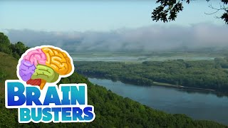 Serious Science: The Driftless Area