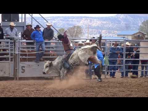 Video Triple Threat Bull Riding download in MP3, 3GP, MP4, WEBM, AVI, FLV January 2017