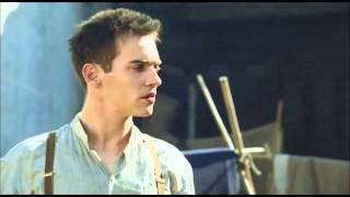Útěk z Huang Shi - The Children of Huang Shi - louses scene - Jonathan Rhys Meyers