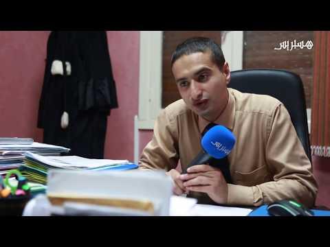 بعد انتشار فيديو اغتصاب تلميذة.. المحامي لمليح هشام: هذه هي العقوبات التي سيتابع بها المتهم