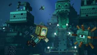 Minecraft Story Mode- Episode 9 'Hero in Residence' Predictions 4- Old Builders Return?