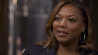 Queen Latifah dishes on sexism in the music industry, R Kelly, and feminism