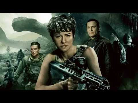 ALIEN: COVENANT Unlock the Secrets of the Alien Universe Trailer [HD]