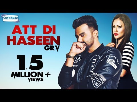 Att Di Haseen Songs mp3 download and Lyrics