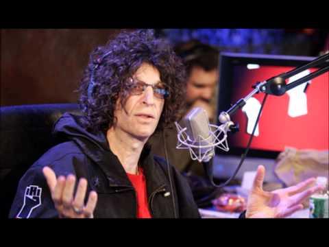 limbaugh - Howard Stern talks about Rush Limbaugh Calling Sandra Fluke a slut.