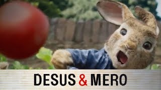 Video Peter Rabbit Peanut Butter Controversy MP3, 3GP, MP4, WEBM, AVI, FLV Februari 2018