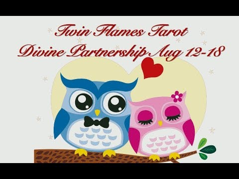 Love messages - DIVINE PARTNERSHIP1hourAug 12-18, 2018*Twin Flames*DF REWARDED BUT DM'S DARK NIGHT OF SOUL