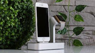 Aujourd'hui : vidéo review ! Je vous présente un support 2en1 en aluminium pour iPhone et Apple Watch !Voici le lien du produit : https://www.amazon.fr/dp/B01GDNCGWW?m=A2APB7H3IKZML6&ref_=v_sp_detail_pageVoici le code promo : MN2YSUVP (de 4€ valable jusqu'au 20/03/17)━━━━━━━━━━━━━━━━━━━━━━━━━━━━━━━Liens :➜ Twitter : https://twitter.com/NappleYoutube➜ Carte iTunes gratuites : http://cashforap.ps/Napple➜ Abonne-toi : https://youtube.com/user/NappleNathan━━━━━━━━━━━━━━━━━━━━━━━━━━━━━━━