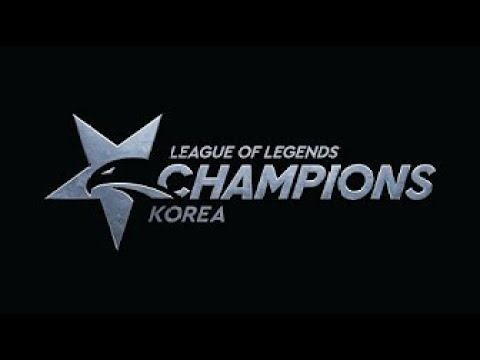 WAIT: SKT vs. KSV | LCK Spring Playoff 2018 | KSV vs. SK telecom T1