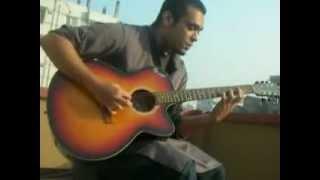 Beautiful Angel by Slant (featuring Shawn Farhan)Version: Shawn's Drunk UnpluggedVideo: Ryan KabirLocation: Tashfique's RoofDate: January 2011