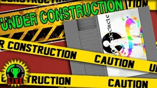 GTLive: Caution Game Under Construction... The Magic Circle by The Game Theorists