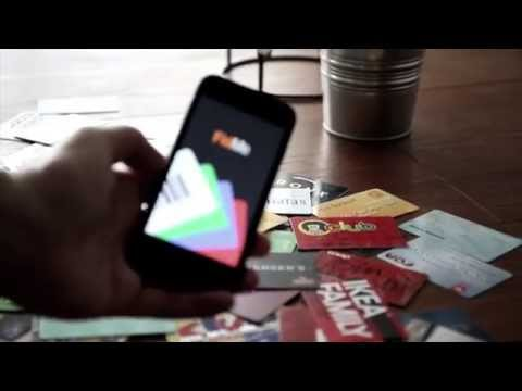 Video of FidMe Loyalty Cards & Coupons