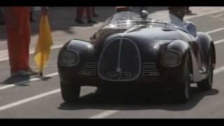 Ferrari 815 AVIO - Part 02 - Dream Cars
