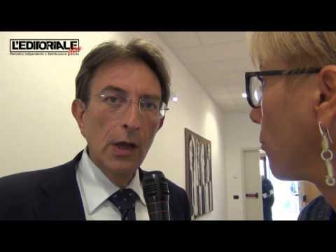 Commissione bilancio su CTGS: Cialente e Aielli sulla graticola