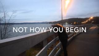 DON'T GIVE UP (Keep Going) Inspirational Christian Video
