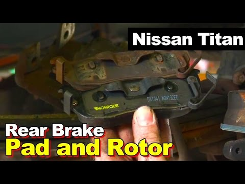 How to adjust nissan x trail handbrake? (with pictures ...