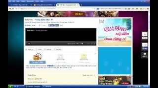 Cách tải nhạc 320kbps miễn phí trên Mp3 Zing vn