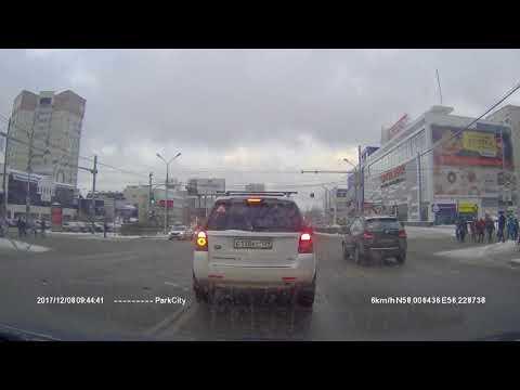 Автоледи из Перми