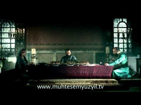 Hareem Al Sultan season 3 trailer 1 (видео)