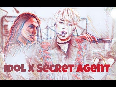Ep 3 |jimin Bts Ff| Idol X Secret Agent
