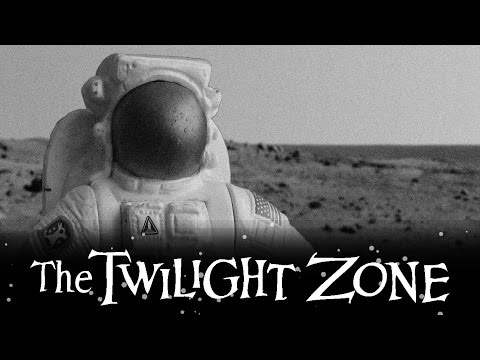 THE TWILIGHT ZONE - STOP MOTION - THE GREATER GOOD