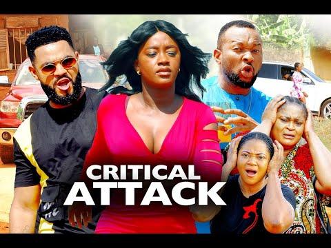 CRITICAL ATTACK SEASON 1 - (New Movie )  2021 Latest Nigerian Nollywood Movie