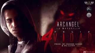 Video ARCANGEL - Feliz Navidad 4 (2012-2013) (Tiraera) MP3, 3GP, MP4, WEBM, AVI, FLV November 2017