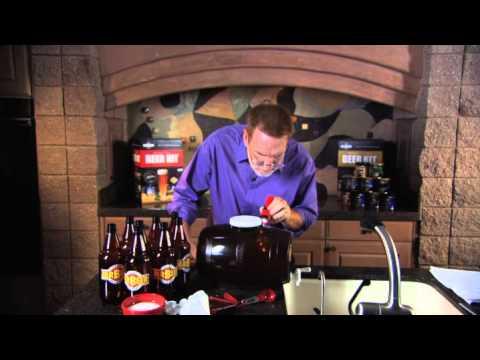 Complete Instructions – Mr.Beer 2012