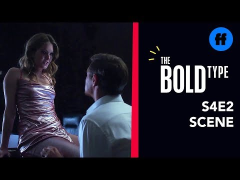 The Bold Type Season 4, Episode 2 | The Proposal | Freeform