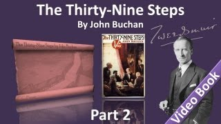Nonton Part 2 - The Thirty-Nine Steps Audiobook by John Buchan (Chs 6-10) Film Subtitle Indonesia Streaming Movie Download