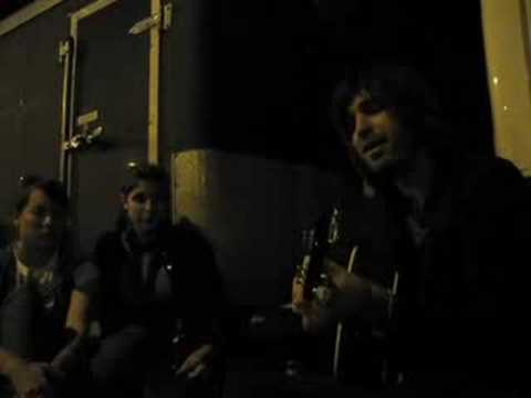 Phantom Planet: Confess (ACOUSTIC)