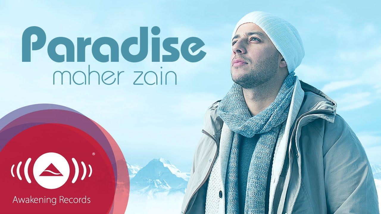 Maher Zain – Paradise Sözleri