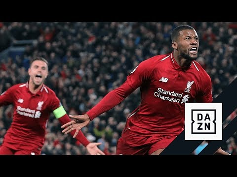 HIGHLIGHTS | Liverpool vs. Barcelona (UEFA Champions League 2018-19)
