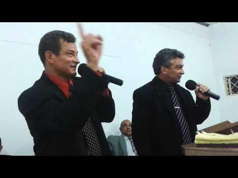 dupla Cardoso e Nilson cantam em Bady Bassitt SP