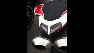 10. Ducati 848, Nicky Hayden Edition