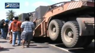 Video Jembatan Lintas Provinsi Lampung Palembang Roboh MP3, 3GP, MP4, WEBM, AVI, FLV Desember 2017