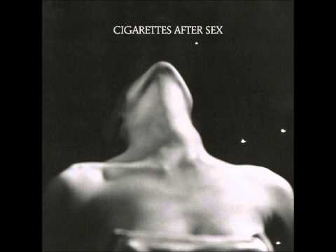 Cigarettes After Sex - Nothing's Gonna Hurt You Baby (видео)